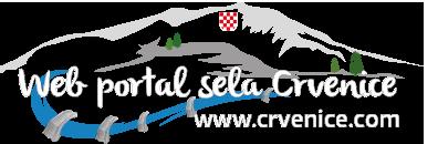 Crvenice.com