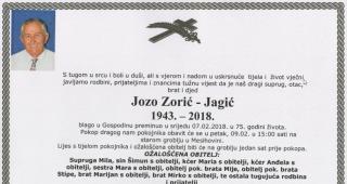Jozo Zoric