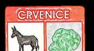 Crvenice-grb